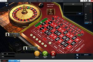 Titan Casino Online Roulette